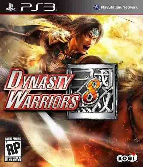 Descargar Dynasty Warriors 8 [English][Region Free][FW 4.3x][iMARS] por Torrent